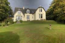 Detached property in Ulva house, Tobermory...