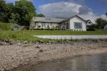 4 bed Detached home in Eorisdale, North Connel...
