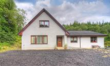 4 bed Detached home for sale in Beinn Carraig, Dalmally...