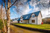 4 bedroom Detached house for sale in Sonas, Dalmally...
