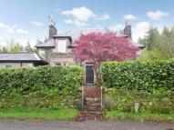 5 bedroom Detached home in Dalmally, Argyll, PA33