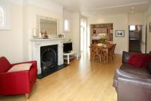 Kingscourt Road house to rent