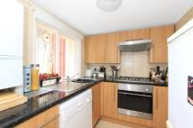 Rossiter Road house to rent