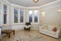 1 bedroom home in Nightingale Lane, London...