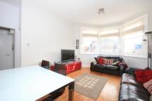 Flat in Telford Avenue, London...