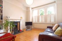 Flat to rent in Harborough Road...