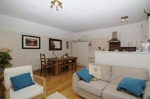 1 bed Flat to rent in Hildreth Street, London...