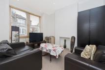 Renmuir Street Flat to rent