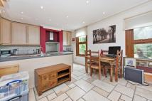 property in Salford Road, London, SW2