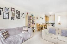 Flat in Effra Parade, Brixton...