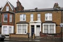 Flat to rent in Strathleven Road, London...