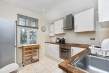 2 bed Apartment in Cambray Road, London...