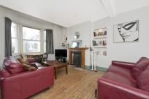 Flat in Arodene Road, Brixton...