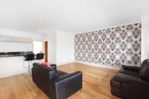 Flat to rent in Dryden Court...