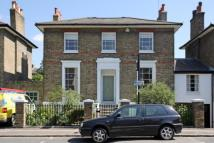4 bed house to rent in Stockwell Park Road...