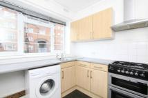 Thorncroft Street Flat to rent