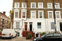 Richbourne Terrace house to rent