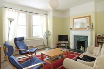 Liberty Street Flat to rent