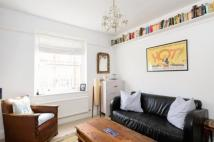 Gerridge Street Flat to rent