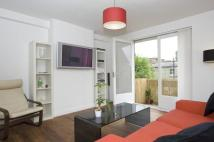 1 bed Flat to rent in Penton Place, Kennington...