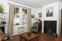 Crampton Street Flat to rent