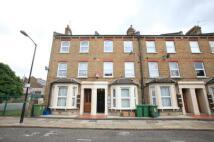 Penton Place house