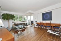 2 bed Flat to rent in Kennington Park Place...