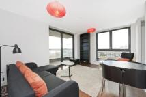 Flat to rent in Connaught Heights...