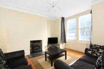 3 bed property in Manchester Road...