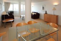 Flat to rent in New Atlas Wharf, E14
