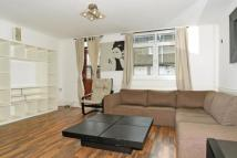 3 bedroom Flat to rent in Stebondale Street...