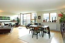 Flat to rent in Andersons Wharf...
