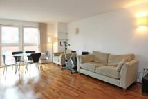 1 bed Flat in New Providence Wharf...