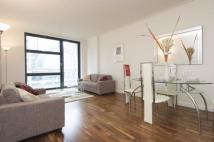 Discovery Dock West Flat to rent