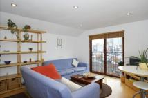 1 bedroom Flat in Gaselee Street, London...