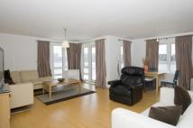 Flat to rent in Consort House...