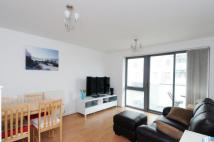 Flat to rent in Abbotts Wharf...