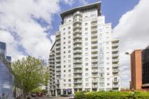 1 bed Flat in Limeharbour, London, E14