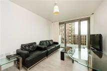 1 bed Apartment to rent in Booth Road, London, E16