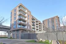 1 bed Apartment in Waterside Park, London...