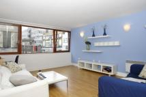 Flat to rent in Naylor Building West...