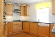 Sapphire Court Flat to rent