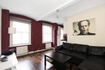 Apartment to rent in Commercial Street...