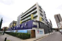 2 bedroom Flat to rent in Wilson Tower...