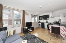1 bed Flat to rent in Middlesex Street, London...