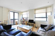 Flat to rent in Prospero House...