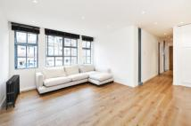 2 bedroom Apartment in Boyd Street, London, E1