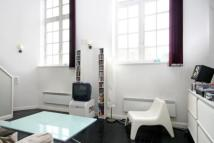 1 bed Flat to rent in Trinity Hall...