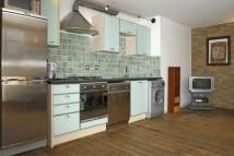 2 bed Flat in Rampart Street, London...