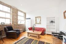 Flat to rent in Stepney City...